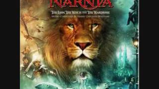 The Chronicles of Narnia Soundtrack - 08 - Father Christmas