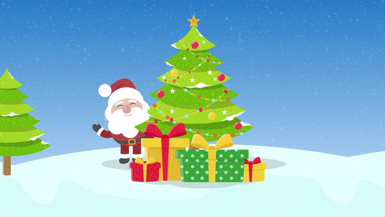 THE MARILIS HILL RESORT & SPA - Merry Christmas - YouTube