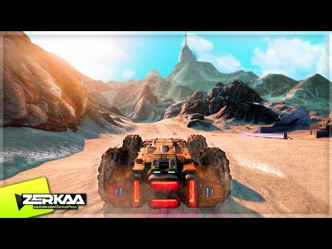 THE FASTEST RACING GAME! (Grip)