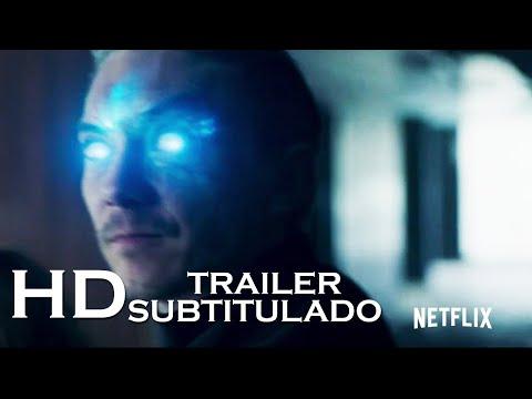 How I Became a Superhero Trailer SUBTITULADO [HD] CÓMO ME CONVERTÍ EN SUPERHÉROE (Netflix)