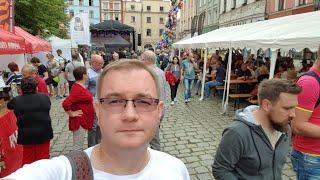 [#LIVE] 3. Świdnicki Festiwal Piwa - Na żywo