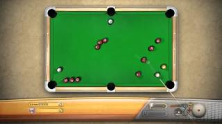 Bankshot Billiards 2 Gameplay  —  XBox 360 {60 FPS}