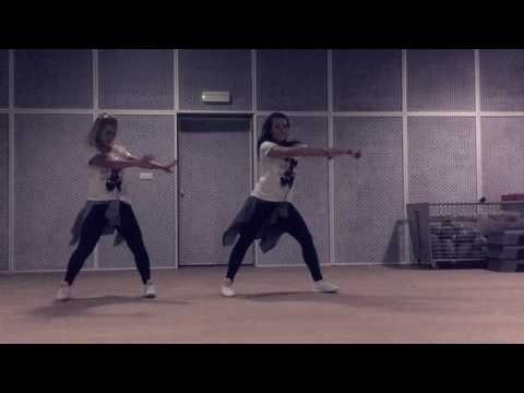 Major Lazer ft. Justin Bieber- COLD WATER Zumba ®