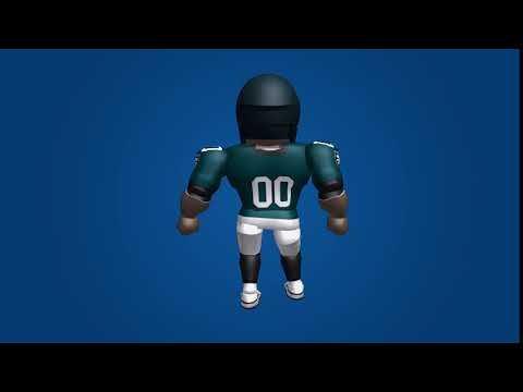 Roblox NFL avatars