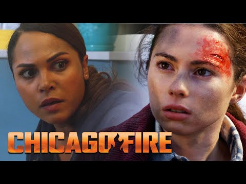 An Addict's Daughter Gets Caught By Dawson | Chicago Fire