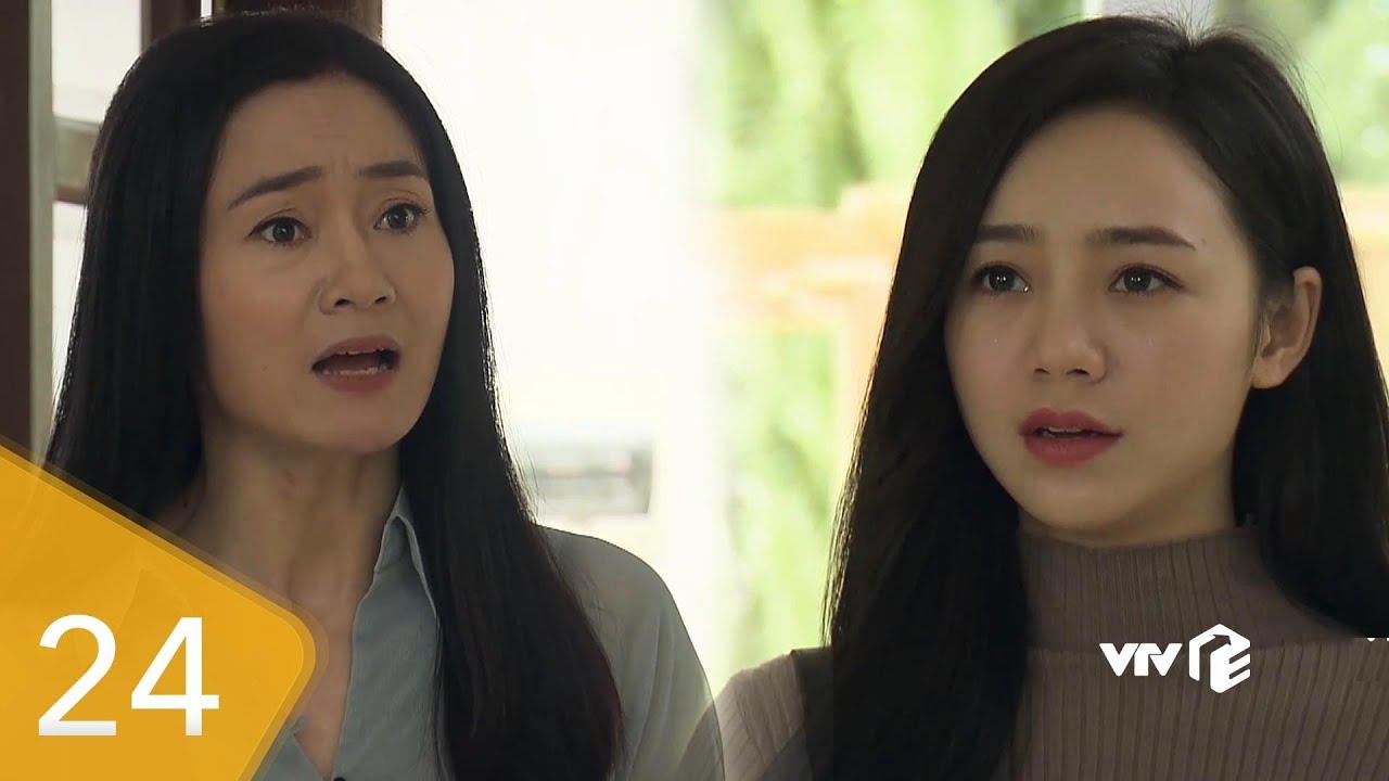 Preview | Đừng bắt em phải quên tập 24 | Duy nghi ngờ Ngọc là em họ của mình, Ngọc chất vấn mẹ