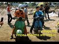 Back To Chiang Mai Episode 2 | Crazy Vintage MX (Vespa Lambreatta Enduro!)