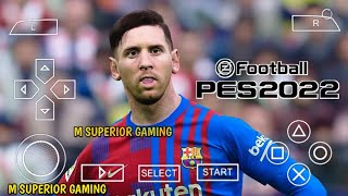 PES 2020 PPSSPP CAMERA PS4 ANDROID NEW KITS,FACES,TRANSFERS
