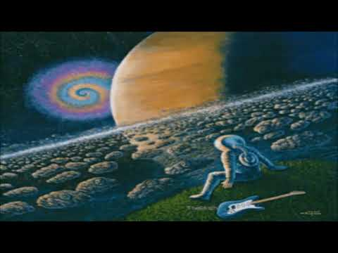 Terence McKenna - How to Ask the Universe for What You Want