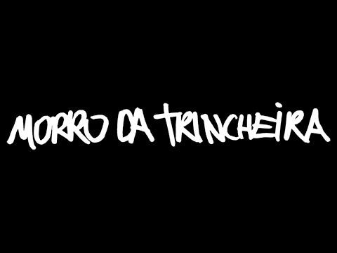 Morro da Trincheira - Net Rio Janeiro de 2015.