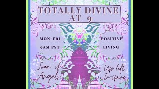 Clear Your Mind - Divine at 9 -Positive Living