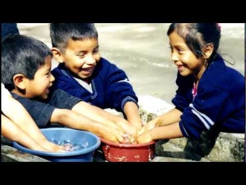 GUATEMALAN FOUNDATION Video #10 PART I--Inspection Trip to Patzicia & Chuluc Travel Video