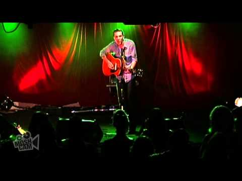 Justin townes earle honky tonks live in sydney moshcam