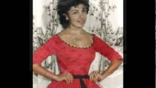 Annette Funicello - Blame It On The Bossa Nova