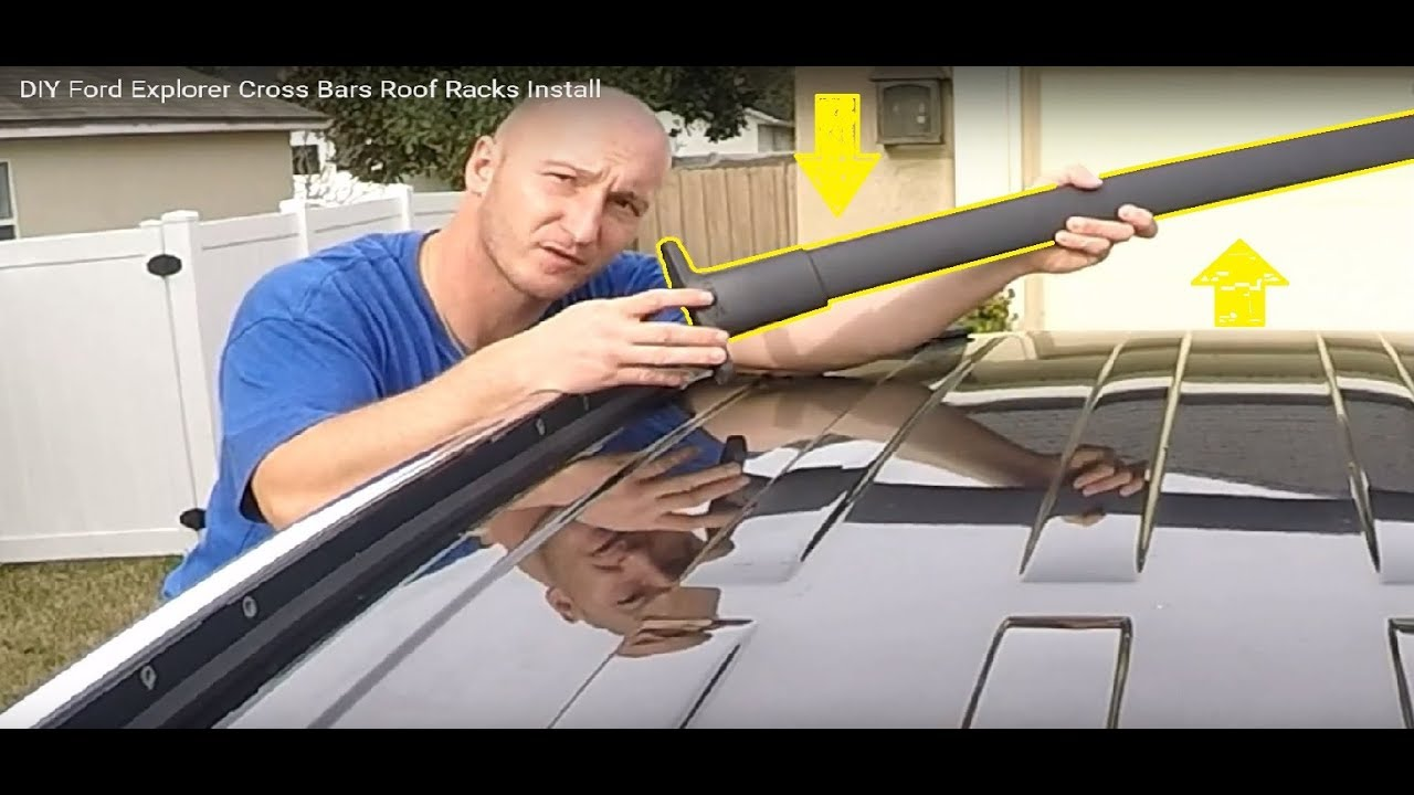 hight resolution of 1994 ford explorer roof rack