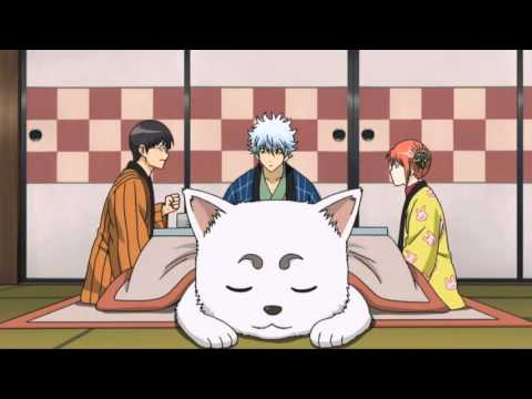 Pray FULL HQ (Gintama Opening 1) by Tommy Heavenly6