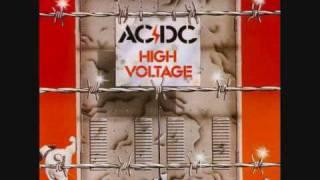AC/DC - 2. She
