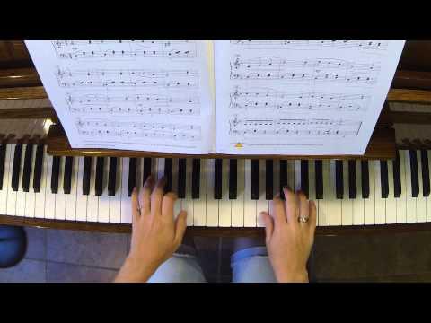 Tum  Balalaika- Piano Adventures/3B/Performance Book