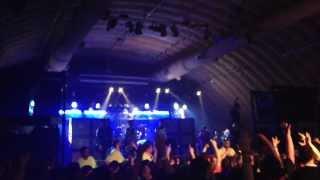 ATTILA- RAGE LIVE (2/8/2014) + PARTY WITH THE DEVIL