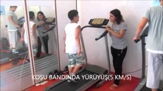 Adana Otizm Spor Kulübü - ENES ÖZ Gelişim Klibi