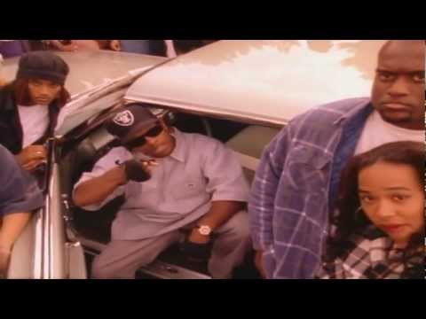 Eazy-E - Real Muthaphuckkin G's HD