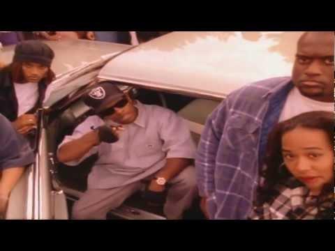 Eazy-E - Real Muthaphuckkin G's HD