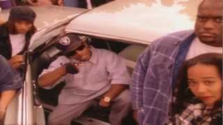 Eazy E Real Muthaphuckkin G S HD Official Video