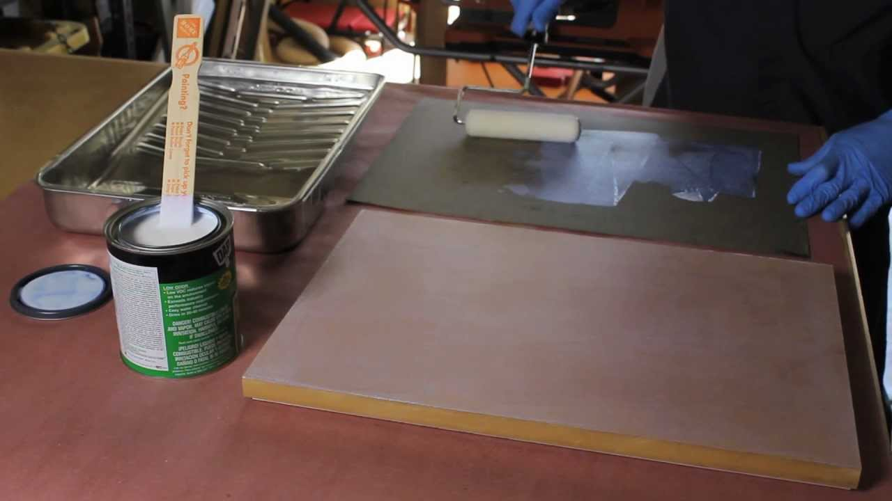 Diy Laminate Countertops Youtube