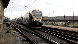LEO Express - premiéra s cestujícími