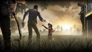 The Walking Dead: Episode 4: Around Every Corner---Part 2: The Zombie Child