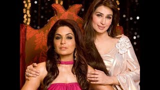Latest updates about actress Reema Khan and her friend actress Meera