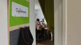 Communist era comes alive for seniors at German care home