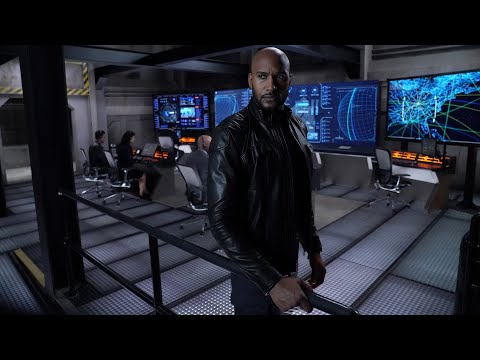 Marvel's Agents of S.H.I.E.L.D. | Official Season 6 Teaser – Coulson Is Dead