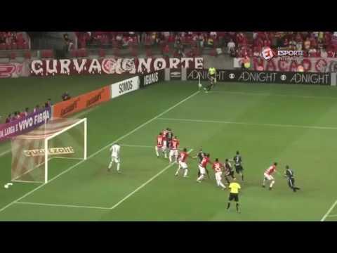 Melhores Momentos Gols de Internacional 1 x 1 Ponte Preta Campeonato Brasileiro 17 11 16