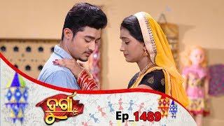 Durga | Full Ep 1489 | 18th Sep 2019 | Odia Serial – TarangTV