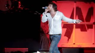 Asking Alexandria - Run Free (New Song) live PNC Bank Aug 8th 2012 720HD