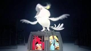 Angry Birds - (2015) (Original Trailer) (HD 720p) (HQ)