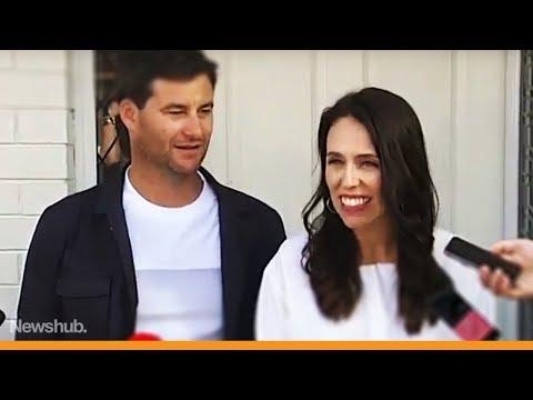 New Zealand Prime Minister Jacinda Ardern is pregnant | Newshub