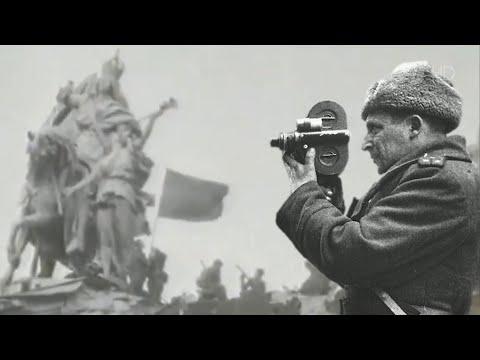 Еврейский музей показал Берлин 45-го в уникальной онлайн-выставке.