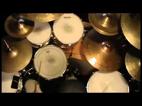 Stryper - Calling On You - (Drum Cover) by Efraín BOJ