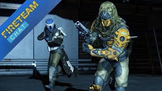 Destiny's New Item Manager Is Almost Awesome - IGN's Fireteam Chat