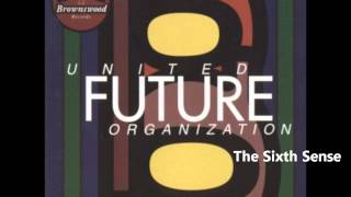United Future Organization - The Sixth Sense (1993)
