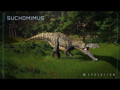 Nuevos Dinosaurios Y Dinosaurios Hibridos Jurassic World Evolution Youtube El impacto liberó partículas y gases en las capas altas de la atmósfera, que bloquearon la luz solar. nuevos dinosaurios y dinosaurios hibridos jurassic world evolution