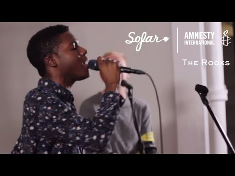 The Rooks - Oh My | Sofar NYC - GIVE A HOME 2017