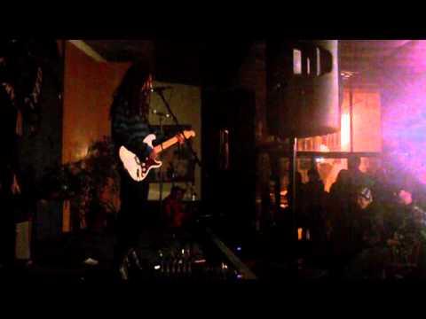 Ryan Hunter (Envy on the Coast) - Acoustic Set