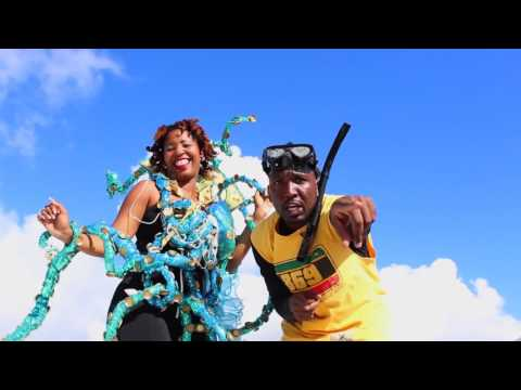 """St. Kitts and Nevis - """"This is Who We Are"""" by Sugar Bowl"""