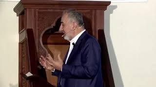 İnsan kendi üzerine gözlemcidir - Mustafa İslamoğlu