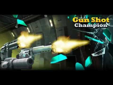 gun shot champion(건샷챔피언)