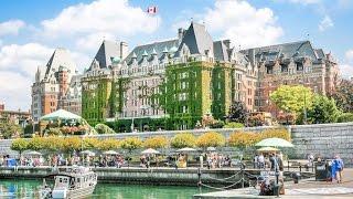 Канада 895: Приехать летом на подработку в Канаду(Отвечаю на вопрос: