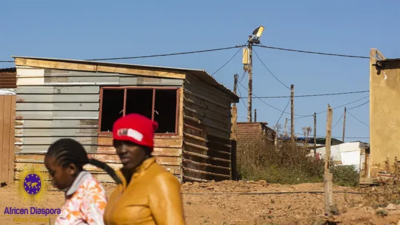 Eskom Price Hikes Leave Millions Of South Africans In The Dark